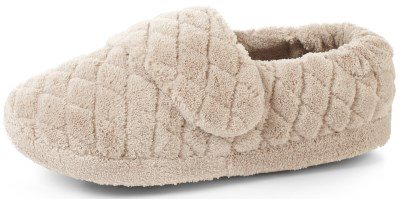 ACORN Women's Spa Wrap Slipper Review