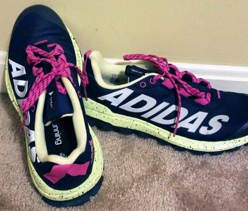 Adidas Performance Vigor 6 TR Trail