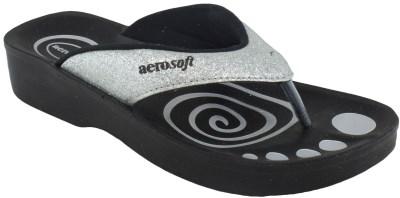 Aerosoft Women's Gliteratti Sandal Review