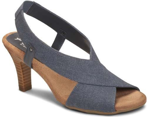 """A2 by Aerosoles """"Rotmail"""" Slingback Sandals"""