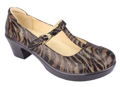 Alegria Women's Coco Mary Jane Pump Review
