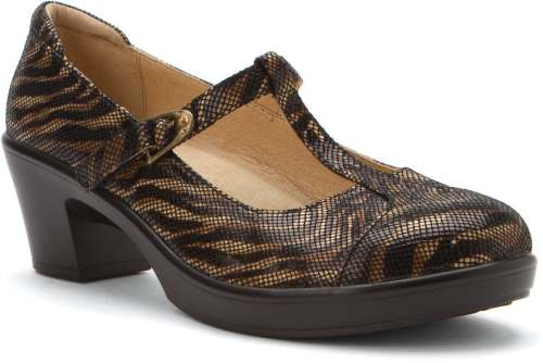 Alegria Women's Coco Mary Jane Pump