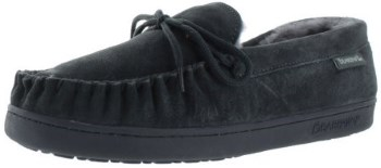 Bearpaw Women's Moc Ii Suede Moccassin Review