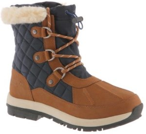 Bearpaw Women's Bethany Review