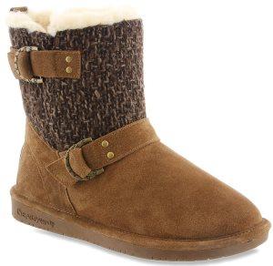 Bearpaw Women's Nova boot