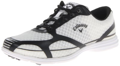 Callaway Solaire Golf Shoe Review