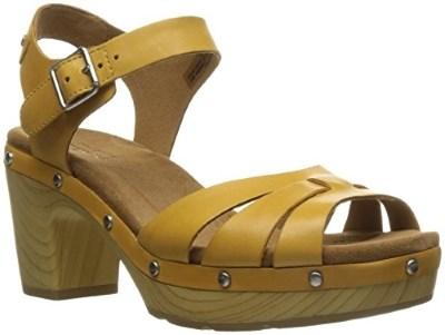 Best Comfortable High Heeled Sandals Rockport, Clarks