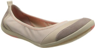 Clarks Little Ballet Flat Review