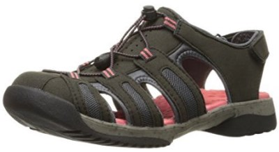 Clarks Women's Tuvia Melon Fisherman Sandal Review