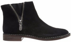Clarks Women's Cabaret Ruby Bootie Review