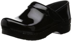 Dansko Women's Professional Leather clogs