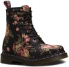 Dr. Martens Women's 1460 Re-Invented Victorian Print Lace Up Boot Thumb