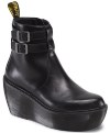 Dr. Martens Women's Caitlin 2 Strap Ankle Boot Thumb
