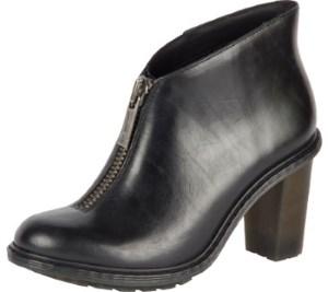 Dr. Martens Women's Jolene Front Zip Boot Review