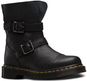 Dr. Martens Women's Kristy Motorcycle Boot Review