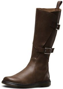 Dr. Martens Women's Caite Chukka Boot Review