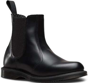 Dr. Martens Women's Flora Ankle Boot Review