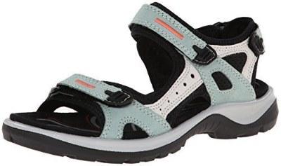 ECCO Women's Yucatan Sandals Review