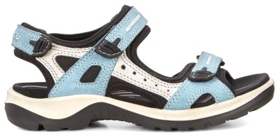 ECCO Women's Yucatan Sandal Review