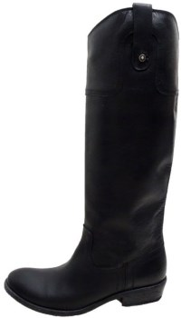 FRYE Carson Riding Button Boot Review
