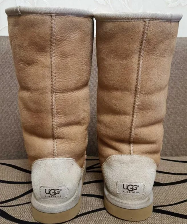 fake australia label ugg