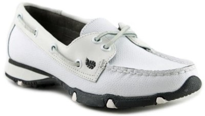 Golfstream Marina Golf Shoe Review