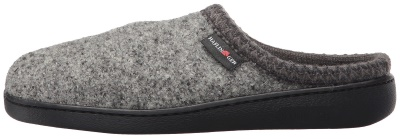 Haflinger Unisex AT Boiled Wool Hard Sole Slipper Review