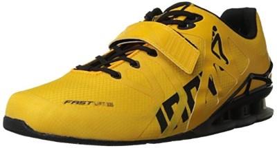 Inov-8 Women's FastLift 315 Cross-Training Shoe Review