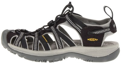 KEEN Women's Whisper Sandals Review