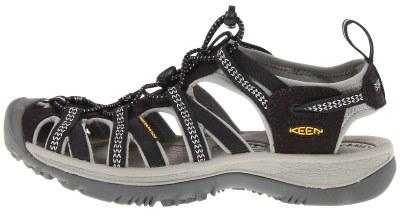 KEEN Women's Whisper Sandals Review