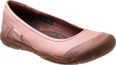 Keen Women's Rivington Ballet Flat Review