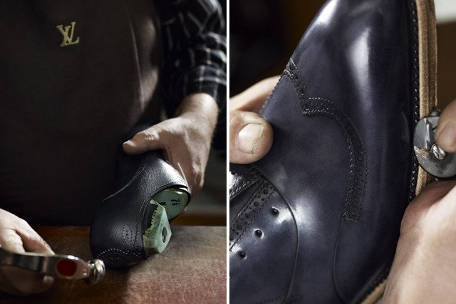 work of shoemaker