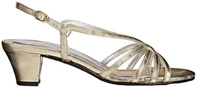 Mark Lemp by Walking Cradles Women's Leash Dress Sandal Review