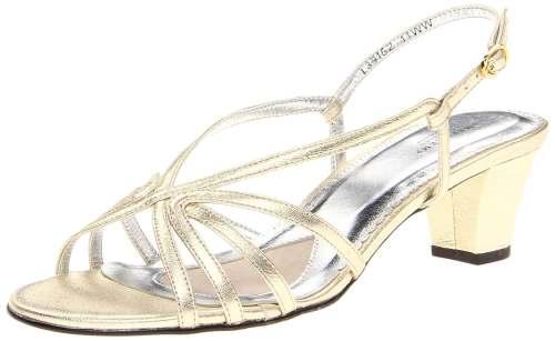 Mark Lemp by Walking Cradles Women's Leash Dress Sandal