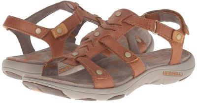 Merrell Adhera Backstrap Sandals Review