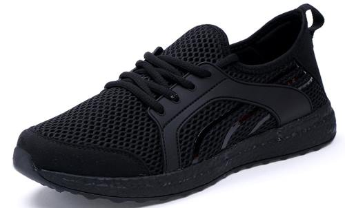 Mxson Women's Casual Sneakers Ultra Lightweight Breathable Mesh Sport Walking Running Shoe