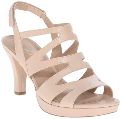 Naturalizer Women's Pressley Platform Dress Sandal Review