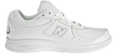 New Balance Women's WW577 Walking Shoe Review