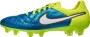 Nike Womens Tiempo Legend V FG Soccer Cleat Thumb