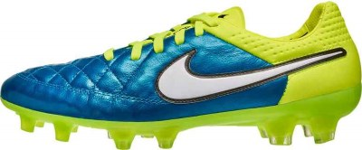 Nike Womens Tiempo Legend V FG Soccer Cleat Review