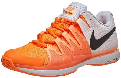 Nike Women's Zoom Vapor 9.5 Tour Tennis Shoe Review
