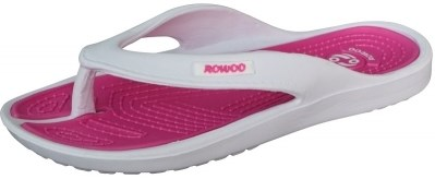 ROWOO Women EVA Toe Post Lightweight Flip Flop Review