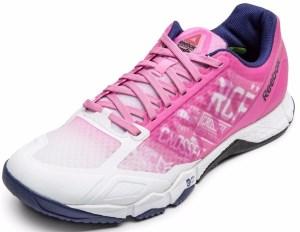 Reebok Women's Crossfit Speed TR Cross-Trainer Shoe Review
