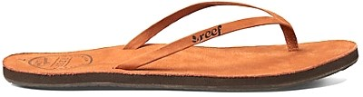 Reef Women's Leather Uptown Sandal Review