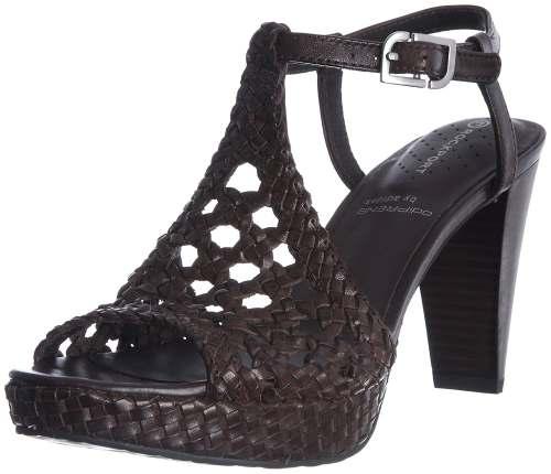 Rockport Women's Audry Woven Sandal