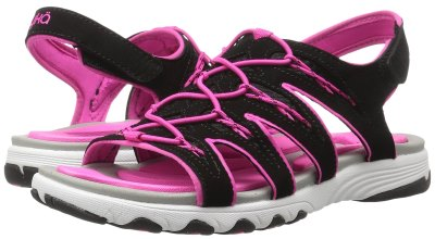 RYKA Glance Athletic Sandals Review