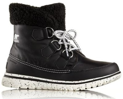 sorel waterproof boot