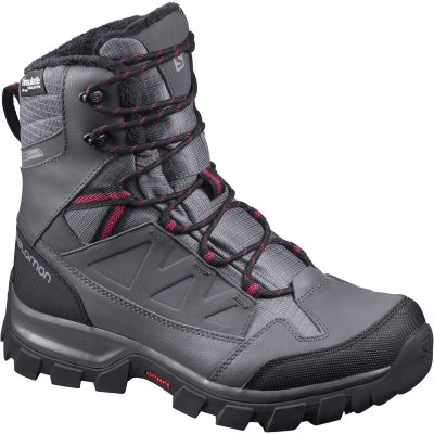 The Best Salomon Women's Boots for Cold Winter [Compare Models]