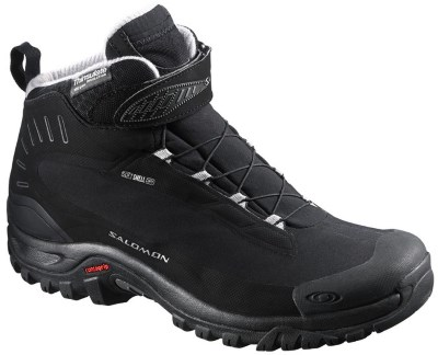 Salomon Women's Deemax 3 TS Waterproof W Snow Boot Review