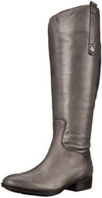 Sam Edelman Women's Penny 2 Wide-Shaft Riding Boot Review